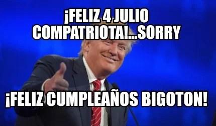 Memes Los Crueles Memes Por El 4 De Julio Que Celebran La