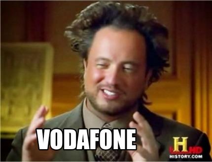 Meme Creator Funny Vodafone Meme Generator At Memecreator Org