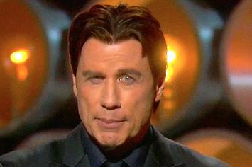 Meme Creator John Travolta Oscar Flub Meme Generator At Memecreator Org