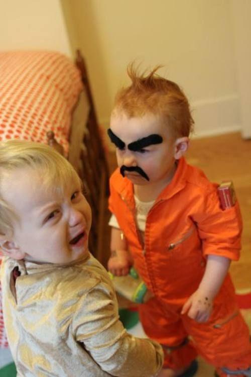 Meme Creator Prison Baby Meme Generator At Memecreator Org