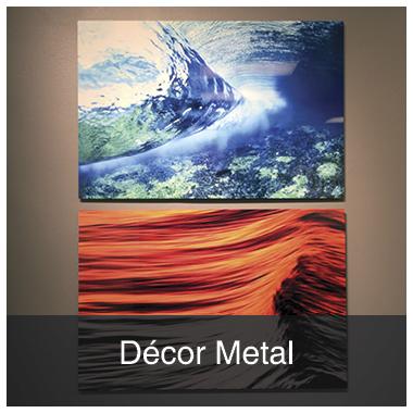 Decor Metal Module