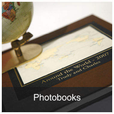 Better Photobooks Module