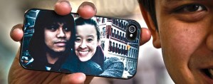 Memento iPhone 4 and 4s Photo Case