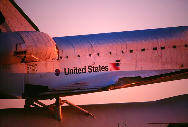 Shuttle Piggyback courtesy Deg.IO