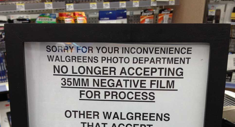 Not Your Father's Walgreen