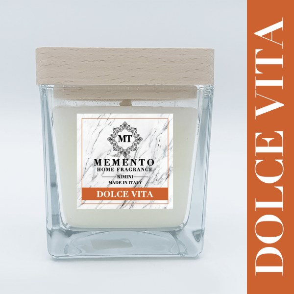 Memento Rimini Home Fragrance Made in Italy