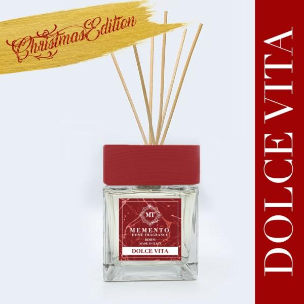Memento Rimini Home Fragrance Made in Italy