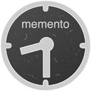 Memento Logo (Public domain)