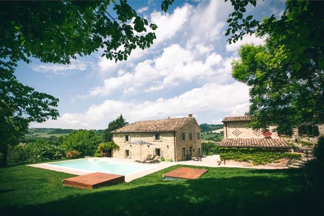 Villa Tereze