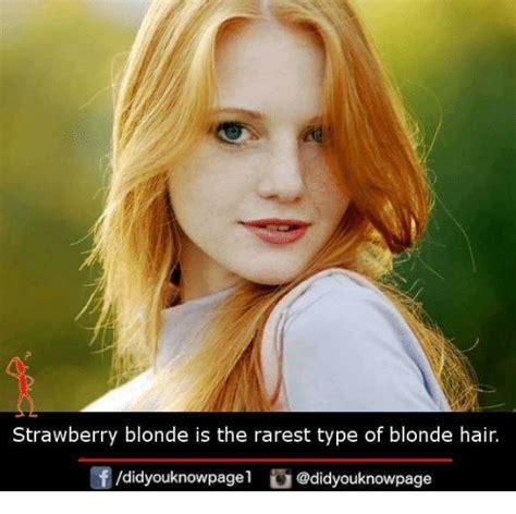 Blonde Hair Memes