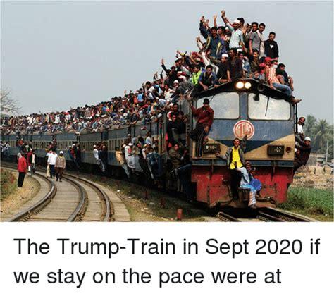 Trump Train Memes