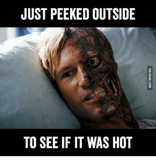 Funny sunburn Memes