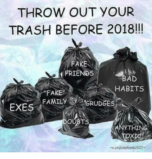 Fake Family Memes