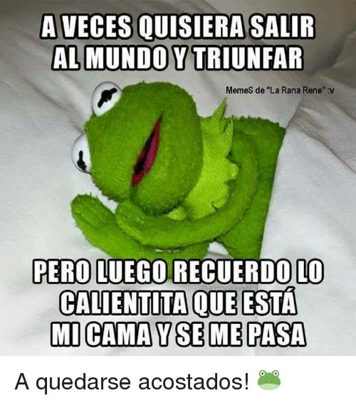 Rana Rene Memes