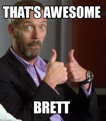 Brett Memes