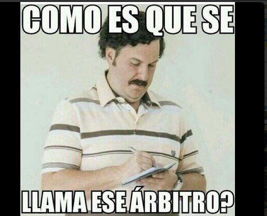 Pablo Escobar Memes