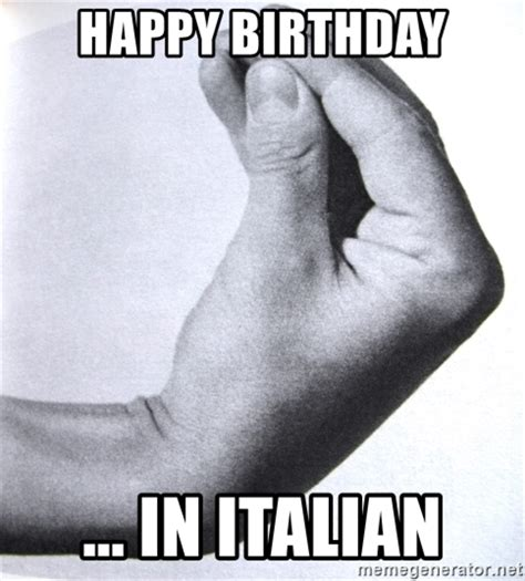 Happy Birthday Godfather Memes
