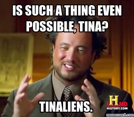 Tina Memes