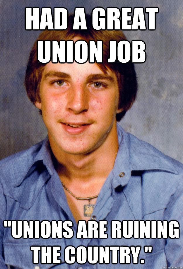 Union Memes