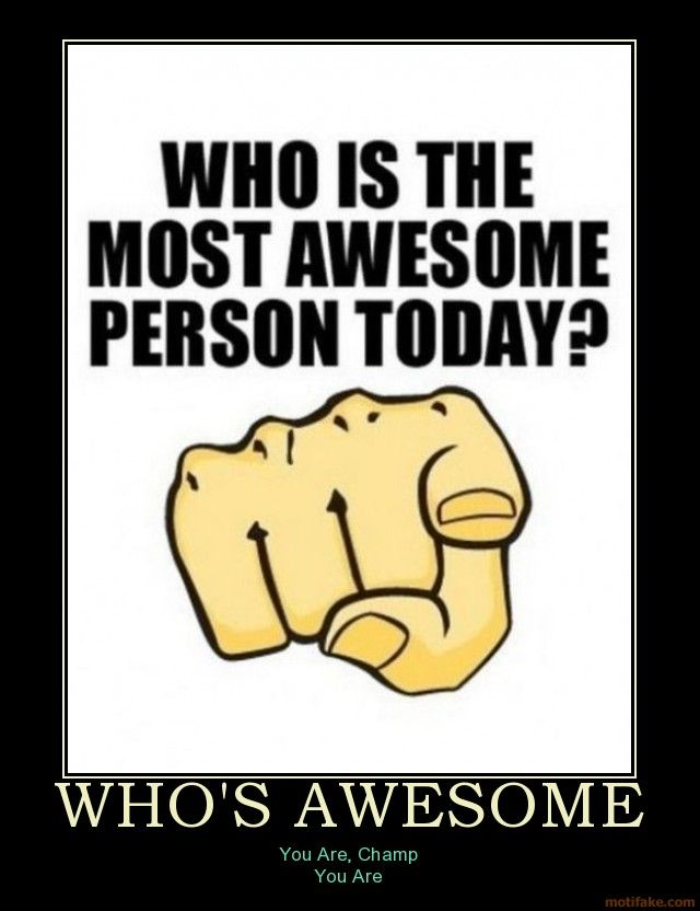 Your Awesome Memes