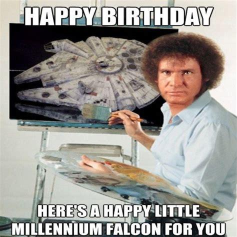 Nerd Birthday Memes