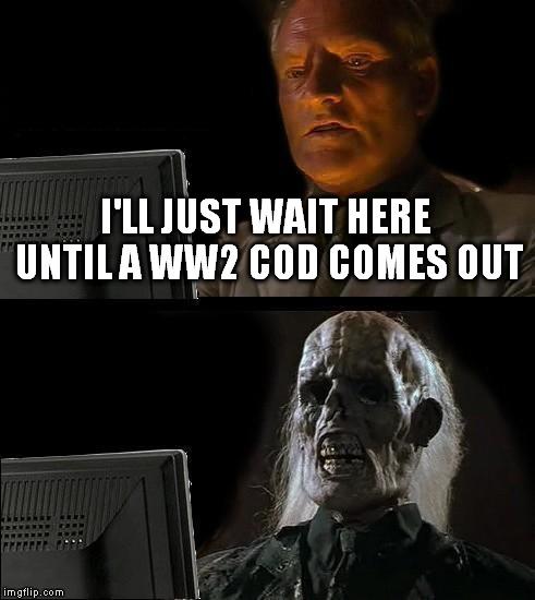Cod Ww2 Memes