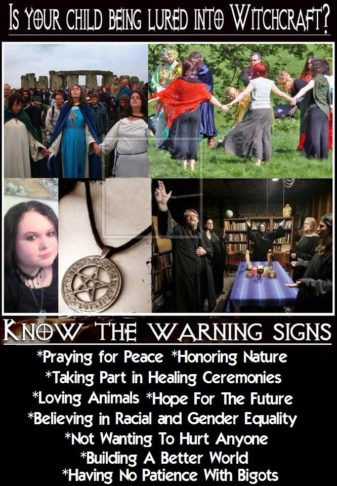 Wiccan Memes