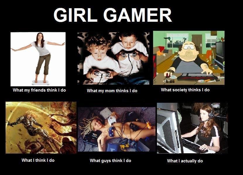 Gamers Memes