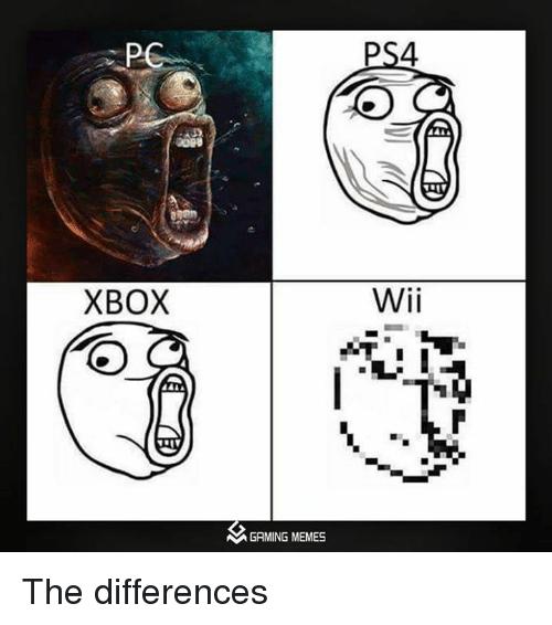 Pc Memes
