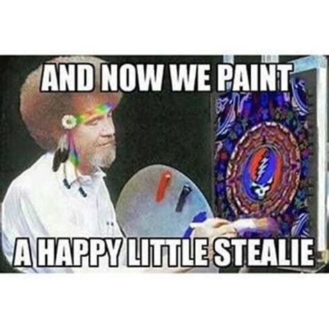 Grateful Dead Happy Birthday Memes