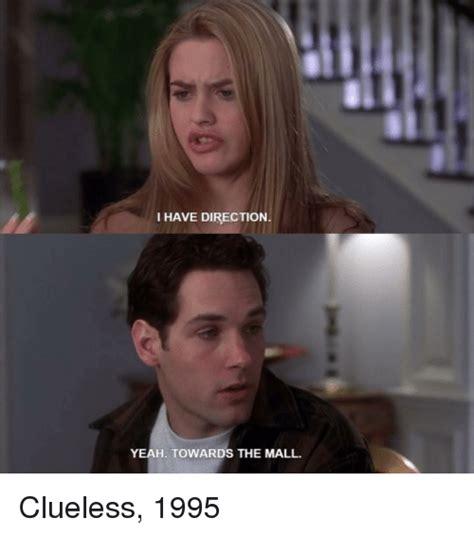 Clueless Movie Memes