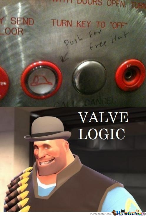 Valve Memes