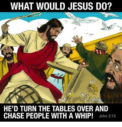 Jesus Whip Memes