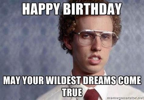 Geek Birthday Memes