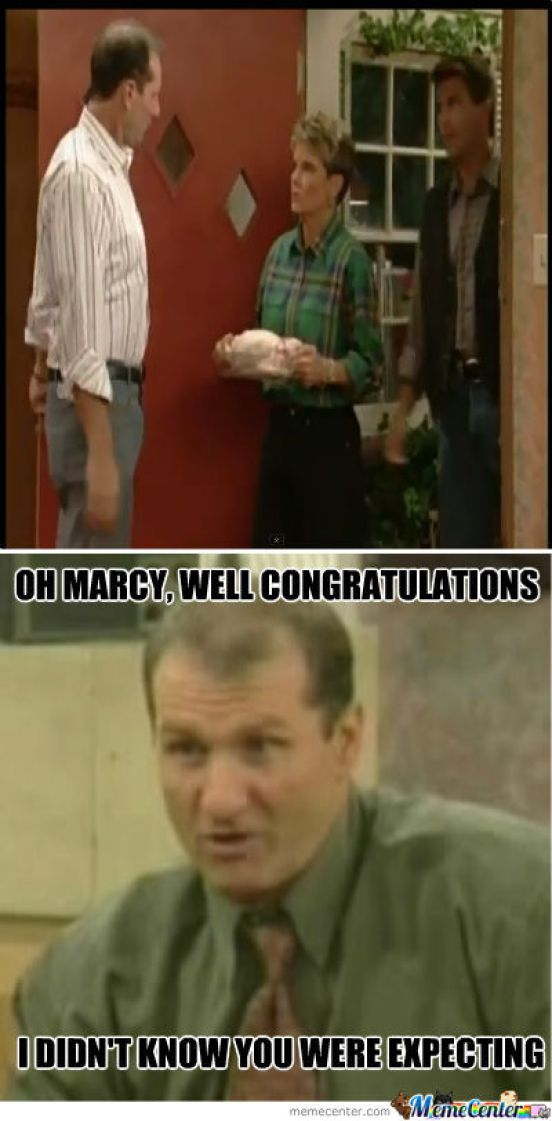 Married with children Memes