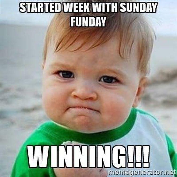 Sunday funday Memes