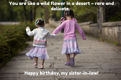 Happy Birthday Sister In Law Memes