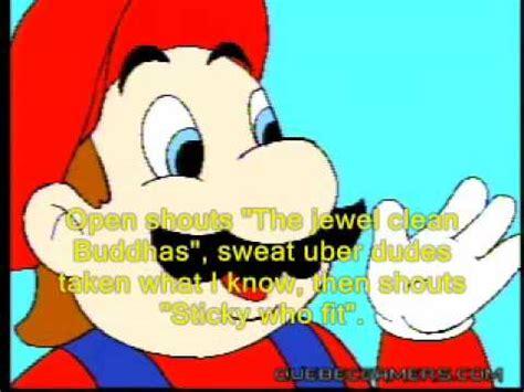 Hotel Mario Memes