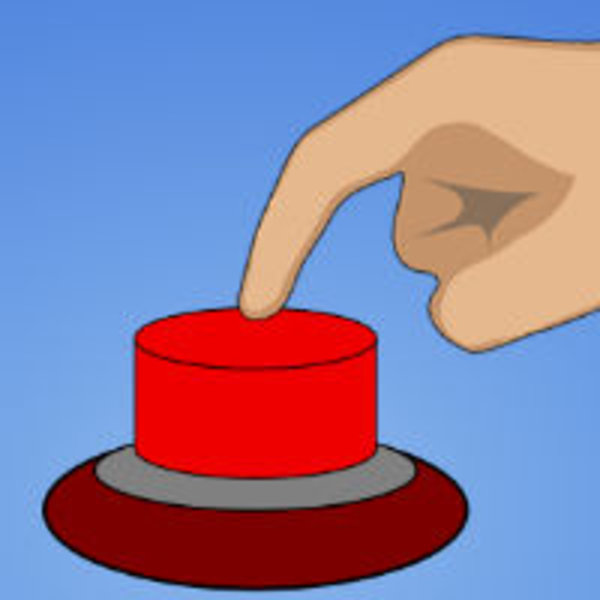 Spille E Buttons Meme Sticker Page 2 Teepublic It