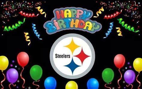 Steelers Happy Birthday Memes