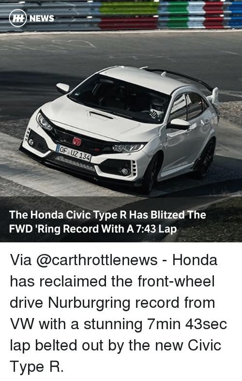 Honda Civic Memes