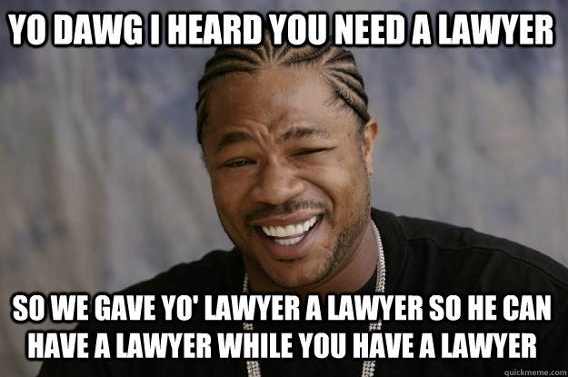 Lawyer Meme Tumblr