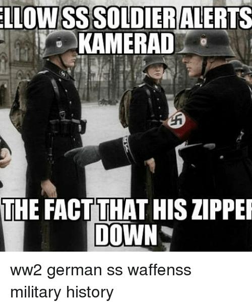 Waffen Ss Memes