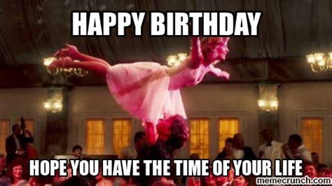 Dancing Happy Birthday Memes