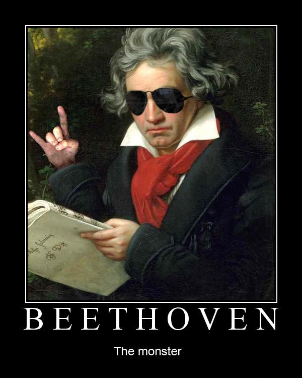 Beethoven Memes