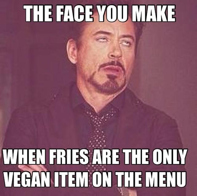 Vegetarian Memes Best Collection Of Funny Vegetarian Pictures