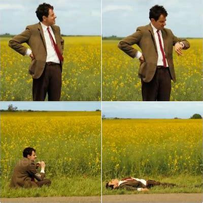 Mr Bean Waiting Memes