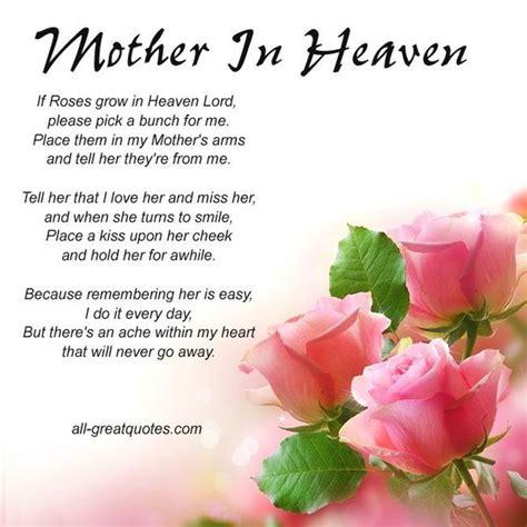 Happy Birthday Mom In Heaven Memes