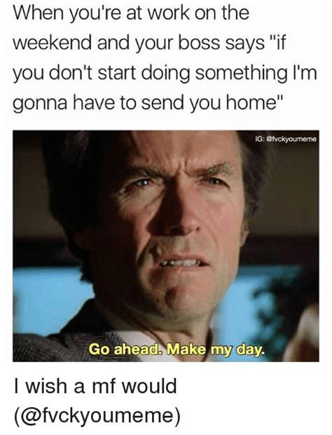 I Wish A Mf Would Memes