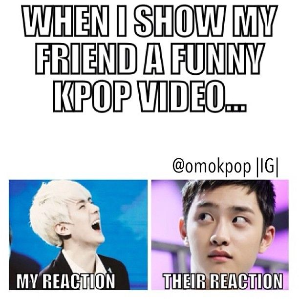 K Pop Kpop I Love You Memes